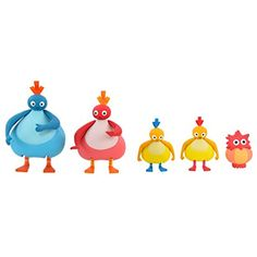 Twirlywoos Gift Pack -- Learn more by visiting the image link. (This is an affiliate link) #ActionFiguresStatues