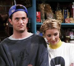 joey wore this shirt one episode; that one with brooke shields