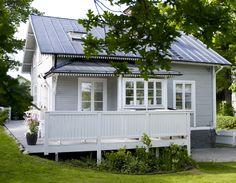 Cottage in Stockholm | Inspiring Interiors
