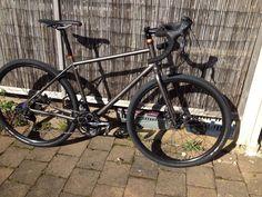 Specialized Awol Adventure Touring Bike MED NOT Surly Long Haul Trucker in Gisborne, VIC | eBay
