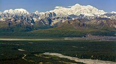 Curry and Kesugi Ridges, Denali State Park, Alaska (35 miles):50 Best Hikes - MensJournal.com