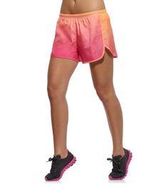 52945174c85 Reebok Women s Run 4 Inch Short Running Women