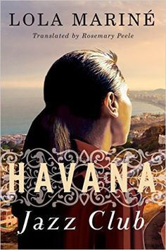 Havana Jazz Club by Lola Mariné