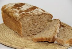 Spelt Loaf - Powered by @ultimaterecipe