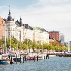 Helsinki, Finland: top 10 places to eat and drink
