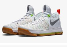 The Nike KD 9 Summer Pack Is Releasing Soon