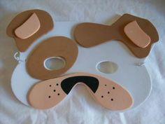 Puppy Mask