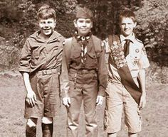 How to use the Boy Scouts' techniques to introduce family history and genealogy research to your children and grandchildren, both boys and girls. #genealogy
