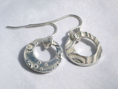 Charmed I'm Sure – Introduction to Art Clay Silver (Metal Clay)  Instructor: Heather Bell Denison