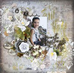 Irina Gerschuk for 7dots studio