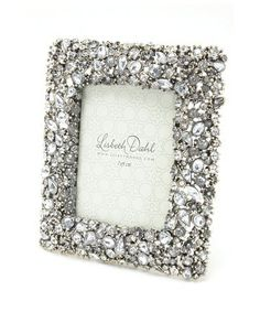 BY Lisbeth Dahl Mini Crystal Photo frame/ BEAUTY & YOUTH UNITED ARROWS