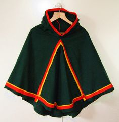 Luhkka Color Shapes, Folk Costume, Cheer Skirts, Adidas Jacket, Winter Outfits, Sewing Patterns, Rwby Characters, Samara, Capes
