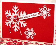 切り絵クリスマスカードの作り方 型紙とテンプレート   Interior Design Box 海外の使えるインテリア術 Diy And Crafts, Frame, Winter, Artwork, Decor, Picture Frame, Winter Time, Work Of Art, A Frame