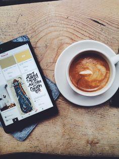 Research and coffee time  http://instagram.com/p/lGI_V9MekO