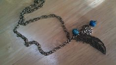 i love bronze and turquoise