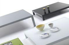 Colors Low Table - MDF Italia | Tomassini Arredamenti