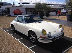 1972 Porsche 911 - 911S / 2.4L / targa | Classic Driver Market