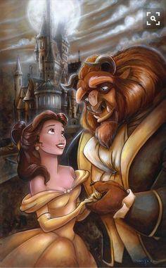 Image result for disney three tavern girls beauty beast fan art