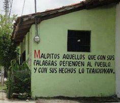 Para vos CFK!!