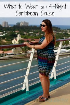 what to pack on a 4 night caribbean cruise-4