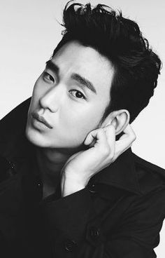 Love story with Kim Soo Hyun - Bagian tanpa judul 5 #wattpad #fiksi-penggemar