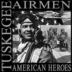 A Montford Point Marine and Tuskegee Airmen In One Immediate Family
