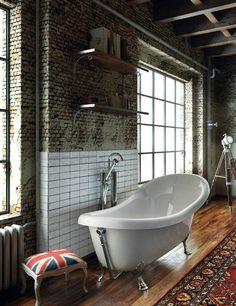 Vasche: Vasca Old England di Glass