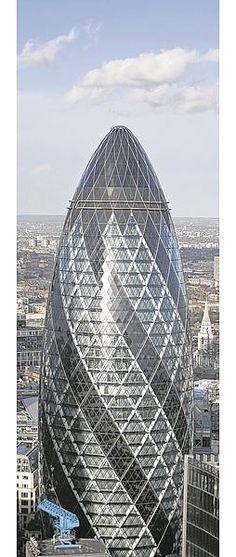 """Architektur Auf zu neuen Höhen  Hochhäuser wie """"The Sky Garden"""" in London sind zu Domizilen der Superreichen geworden. London, Skyscraper, Multi Story Building, Louvre, Fair Grounds, Travel, Architecture, Skyscrapers, Viajes"""
