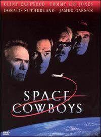 Space Cowboys 2000