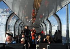 Train tickets, rail pass: with Rail Europe enjoy a rail travel across Europe. Travel by train in Europe with Rail Europe, your travel planner. Places To Travel, Places To See, Travel Destinations, European Vacation, European Travel, Train Travel, Solo Travel, Backpacking Europe, Europe Packing