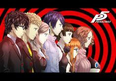 Persona 5 Misfits