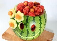 Carve a Smile on a Watermelon Step 7.jpg