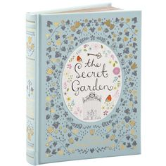 The Secret Garden (Barnes Noble Collectible Editions) ❤ liked on Polyvore featuring books and filler