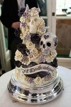 til death cake