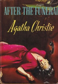 Agatha Christie : After the Funeral