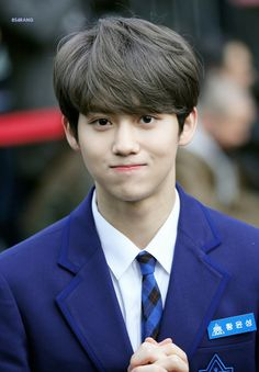 Hey, your smile omonaaa^^ Trauma, Boy Idols, Woollim Entertainment, Perfect Boy, Golden Child, Produce 101, Seong, My Prince, Theme Song