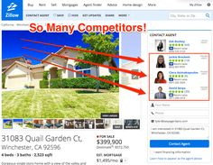 Do you need real estate leads? Use Zillow's blog posts to generate more real estate leads! This easy to copy tactic uses other sites blogs to get more leads
