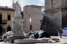 La fotografia vale più di mille parole. Un insieme di narratori d'immagini uniti nel progetto targato Perugia Social Photo Fest e Lo Stato delle Cose per sostenere le popolazioni colpite dal sisma