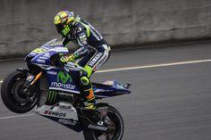 Valentino Rossi | 46 | MotoGP | Phillip Island