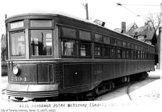 Toronto's Historic Transportation Vehicles - Carlton Streetcar 1926 Toronto, Transportation, Canada, Photo And Video, History, City, Vehicles, Awesome, Instagram