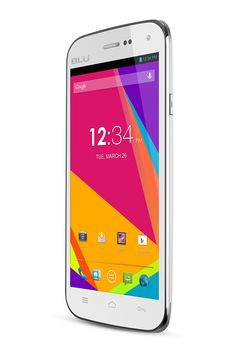 Buy an unlocked phone that rivals any smartphone on the market, stay in your cell contract without upgrading and keep your discounts!   BLU Studio 5.0 II Unlocked Dual SIM Phone with Dual-Core 1.3GHz Processor, Android 4.2 JB, 4G HSPA+ and 5MP Camera