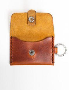 Corter Standard Card Wallet