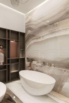 Badmöbel mit elegantem Design und Marmormodellen Wir präsentieren Waschtischmöbel und Marmormodelle mit sehr elegantem Design. Jeder Innenarchitekt wird Ihnen sagen, dass Sie … Badezimmer können Luxuriöses Badezimmer, Badezimmer Klein, Badezimmer Renovieren, Badezimmer Design, Traumhafte Badezimmer, Badezimmer Inspiration, Kleines Bad Dekorieren, Modernes Badezimmerdesign, Luxus Wohnung