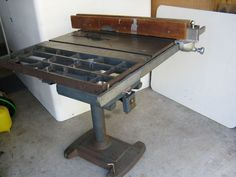 12 awesome craftsman 113 27520 table saw images vintage tools rh pinterest com