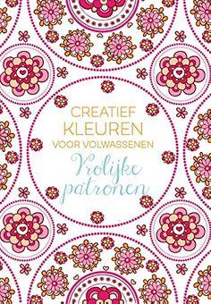 Creatief kleuren voor volwassenen / druk 1: vrolijke patronen null http://www.amazon.de/dp/902233161X/ref=cm_sw_r_pi_dp_rHl5ub0PFQBV1