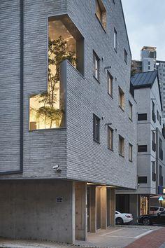 Gallery of 12 Dynamic Buildings in South Korea Pushing the Brick Envelope - 26