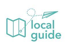 Logo Design For Local Guide
