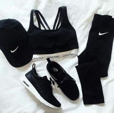 43 Best Ideas For Sport Fashion Outfit Athletic Wear Legging Outfits, Nike Outfits, Sport Outfits, Teen Fashion Outfits, Trendy Outfits, Summer Outfits, Fashion Clothes, Style Clothes, Sporty Clothes