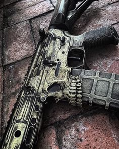 Check out this sick @sharpsbros Jack with our @santantactical PILLAR Upper!