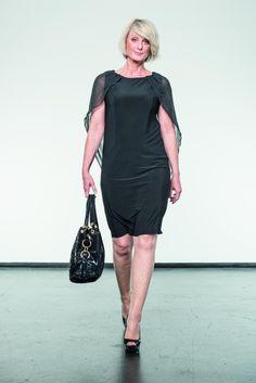Plus Size Fashion www.PlusPerfekt.de  http://www.plusperfekt.de/chic-in-jeder-groesse-manou-lenz-macht-lust-auf-sonnenschein/
